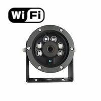 Waterproof Agri WIFI IP Network camera