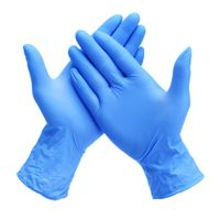 Best price medical Nitrile / Latex gloves from Viet Nam thumbnail image