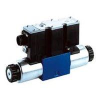 Bosch Rexroth Hydraulic Valve