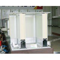 Polyurethane cleaning Panel