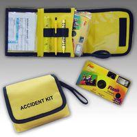 car accident kit