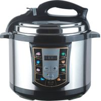 high quality electric pressure cooker China manufacturer