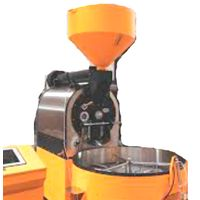 Automatic Coffee Roaster 25 kg