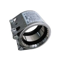 Strong Axial Restraint Pipe Coupling for Pipe connection