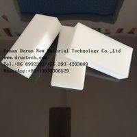 Melamine foam white magic eraser sponge cleaning products