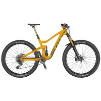 """2020 Scott Ransom 900 Tuned 29"""" Mountain Bike (IndoRacycles) thumbnail image"""