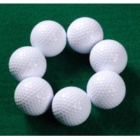 Golf Driving Range Balls