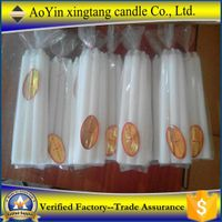 white candle 28g 29g 30g 32g to Yemen