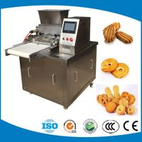 HQ-400 High Quality Cookie Press Machine