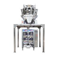 VFS5000F/VFS5000G Automatic Frozen Foods Packing Machine thumbnail image