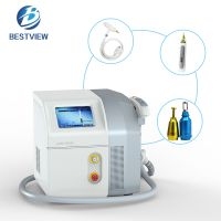 Best Professional Q-Switch Laser Tattoo Removal Machine for Sale thumbnail image