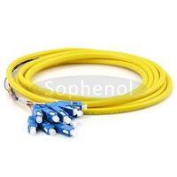 12 cores Fiber Optic Patch pigtail cable thumbnail image