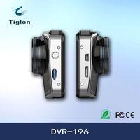 2015 1080P Car DVR-196 with G-sensor