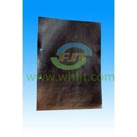 Al--woven cloth/Fiie retardant bubble /AL heat insulation sheet thumbnail image