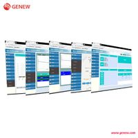 Genew Optical Cable Online Monitoring System thumbnail image