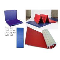 folding mat/landing mat/exercie mat thumbnail image