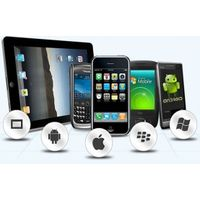 Android/iOS Social Media Mobile App Development