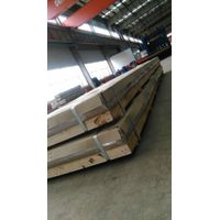 7075 aluminum sheet/plate made from pure aluminum ingot