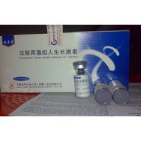 Ansomone 10iu10vials Recombinant Human Growth Hormone for injection, bodybuilding and fitness thumbnail image