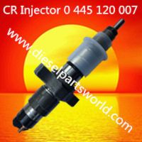 Common Rail Injector 0 445 120 002 thumbnail image