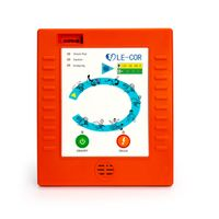 Cor-Res A6 Automated External Defibrillator