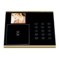 ZKS-F11 Face Recognition Time Attendance System thumbnail image