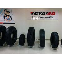 TOYAMA TYRE