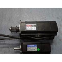P50B05020DCS4E Yamaha YV100XG PU Motor 200W AC200V Sanyo Denki Motor thumbnail image