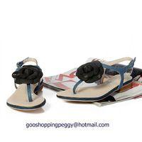 hot selling cambellia sandal fashion cambellia sandal
