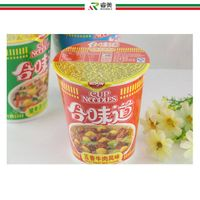 pof shrink film used in noodle