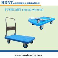 Plastic Platform Trolley or Hand Truck thumbnail image