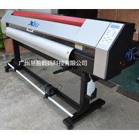 Big Discount Indoor And Outdoor Price Wide Format ECO Solvent Printer thumbnail image