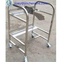 JUKI feeder Storage cart trolley for juki KE710; KE720; KE730; KE750; KE760; KE2020 thumbnail image