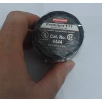 stock Vinyl PVC insulation tape for cable and wire thumbnail image