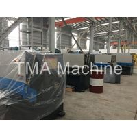 TMA-Professional High Quality QC12Y-10x3200 CE Certificate Hydraulic Swing Beam Shearing Machine