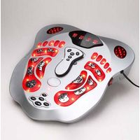 Low frequency pulse foot massager