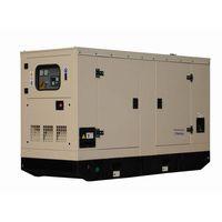 Isuzu Generator Set (4JB1, 4JB1T)