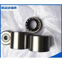 wheel hub bearing DAC28610042