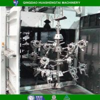 Quality assurance Hanger chain Type Series Shot Blasting Machine HQ thumbnail image
