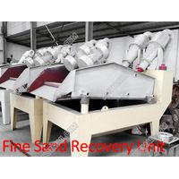 Fine Sand Recovery Unit thumbnail image