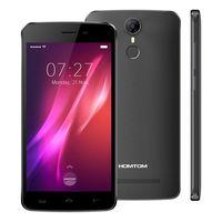 "HOMTOM HT27 MTK6580 HD IPS 5.5"" 1GB + 8GB 4G Smartphone"
