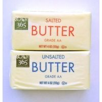 Salted Butter / Unsalted Butter 82% thumbnail image