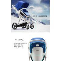 Good Price Deluxe Baby Stoller