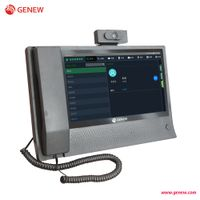 Genew Unified Communications System Command Terminal Dispatcher EDT1200