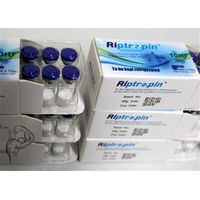 Riptropin HGH Steroids Human Growth hormone