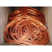 Copper Scrap, Copper Wire Scrap, Millberry Copper 99% thumbnail image