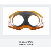 Concrete Wear Plate & Wear Ring