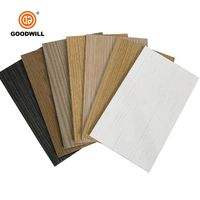 Aluminum Honey comb Composite Panels