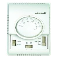 Mechnical Room Temperature Control Thermostats (CKN101)