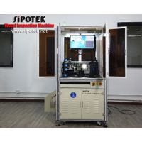 Automated Visual Equipment Hardware SMD SMT Production Line Automatic Optical Inspection System